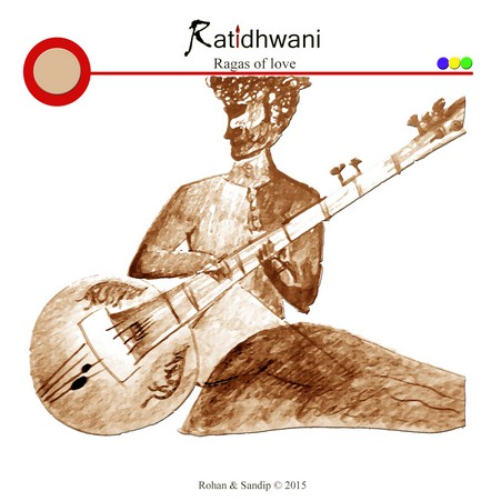 Ratidhwani Cd Cover pic