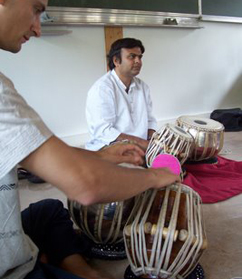 sandipbanerjee teaching
